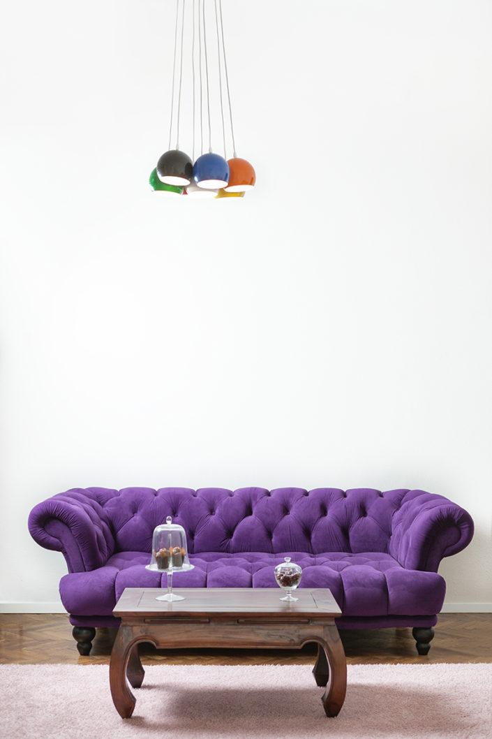 fotografia apartamentu w Krakowie