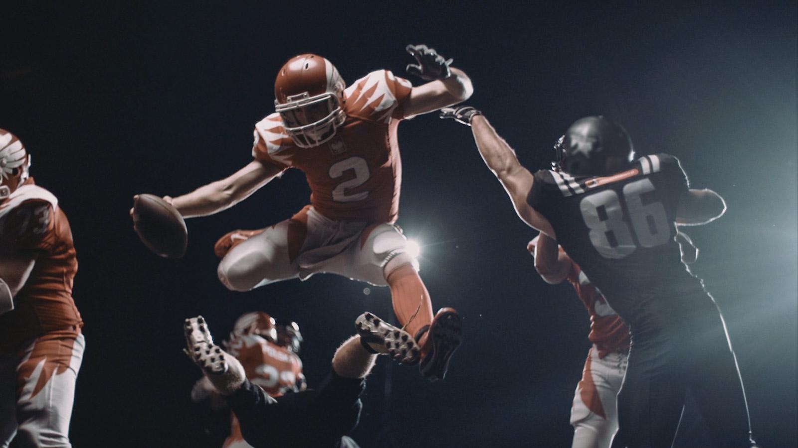fotografia sportowa reklamowa